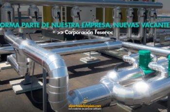 corporación feser
