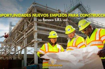nuevos empleos