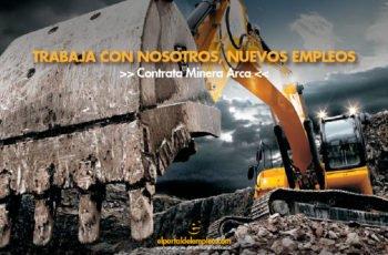 contrata minera