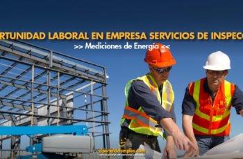 servicios de inspección
