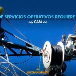 servicios operativos
