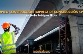 empleo-construcción