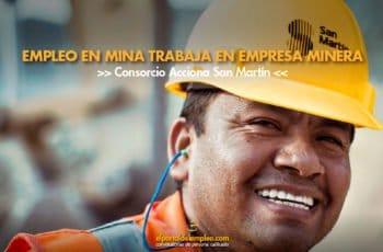 empleo-en-mina