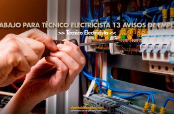 técnico-electricista