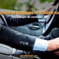 trabajos-de-conductor