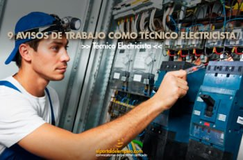 trabajo-como-técnico-electricista