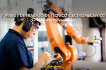 trabajo-de-tecnico-electromecanico