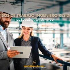 trabajo-ingeniero-residente