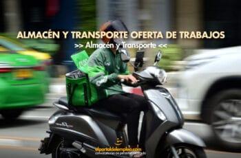 Almacén-y-Transporte