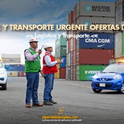 Logística y Transporte