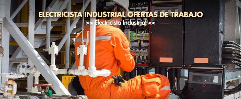 electricista Industrial