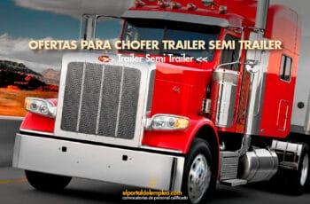 trailer semi trailer